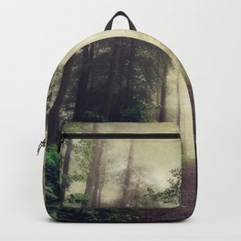 enchanted forest II Backpack