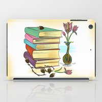 books iPad Cases featuring Books by famenxt