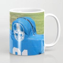 Football Dummy Coffee Mug