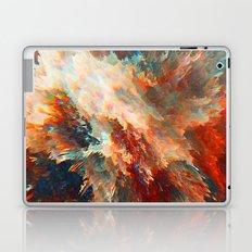 Harísios (Abstract 49) Laptop & iPad Skin