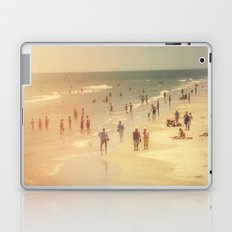 Beach Party Laptop & iPad Skin