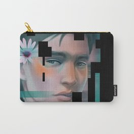 Censor Me Completely Carry-All Pouch