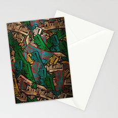 Slapbox Stationery Cards