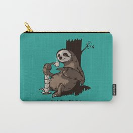 Procaffeination Carry-All Pouch