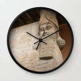 The Grand Ancients Wall Clock