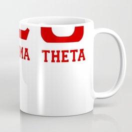 Womens Delta 1913 Sigma Diva Theta T-Shirt  Delta T-Shirt  DST Coffee Mug