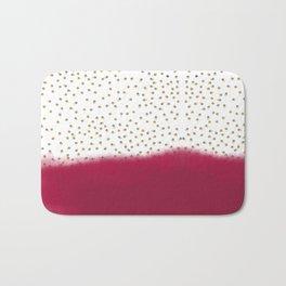 dot dot space Bath Mat