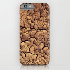 Dry Earth iPhone 6 Slim Case