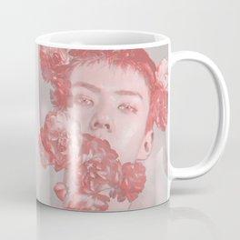 Aphrodite Fragrance | Sehun Coffee Mug