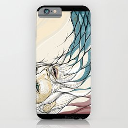 God's Pause iPhone Case