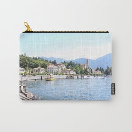 Lake Como, Italy #society6 #decor #buyart Carry-All Pouch