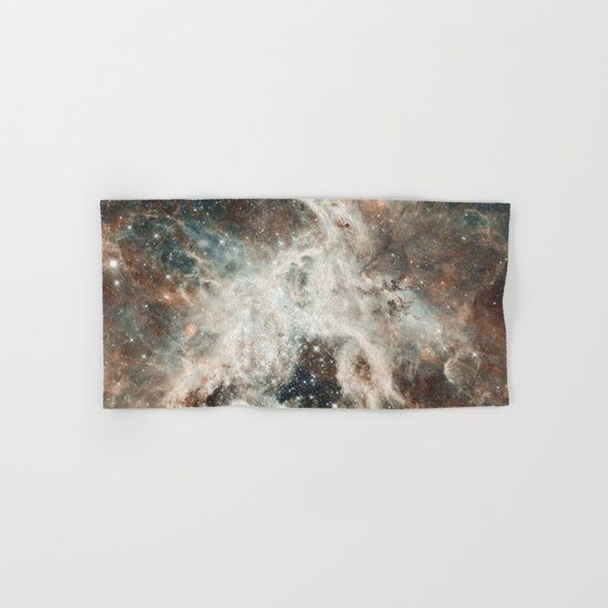 Space 08 Hand & Bath Towel