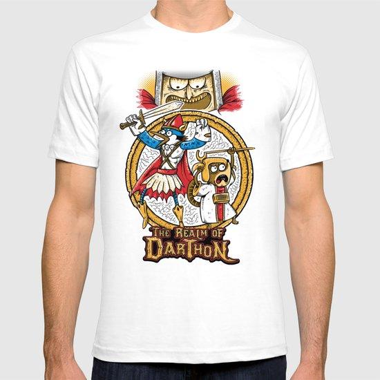 Regular Boardgame T-shirt