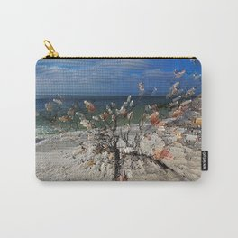A Whisper is Sacred Carry-All Pouch