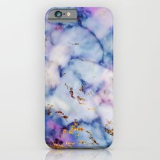 Marble Effect #6 iPhone 6 Slim Case