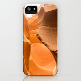 Canyon Color iPhone Case