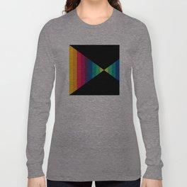 Tom Baker Long Sleeve T-shirt
