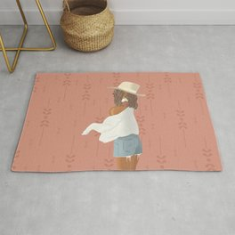 Cozy Vibes Rug