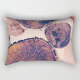 Descendant Rectangular Pillow