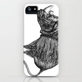 FANTASY ZOO iPhone Case