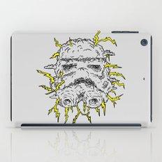 Stormy Trooper iPad Case