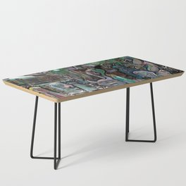 New Orleans Coffee Table