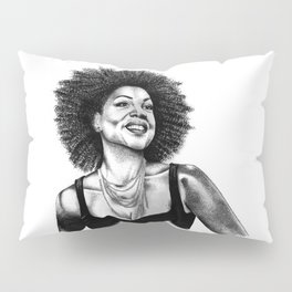My authenticity is my rebellion Pillow Sham