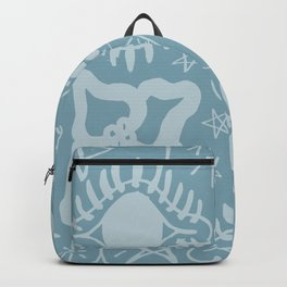 Bree Flash Sheet Backpack
