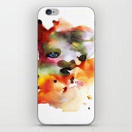 Baby Bear iPhone Skin