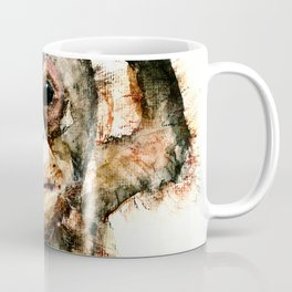 Pongo Coffee Mug