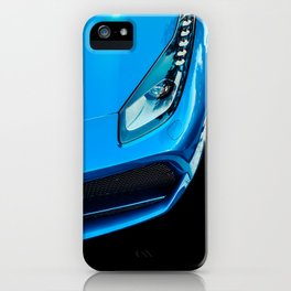 488 iPhone Case