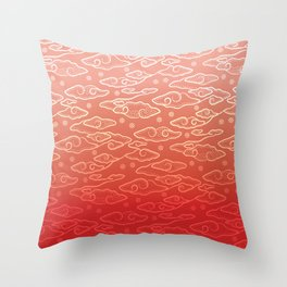 Ema Throw Pillow