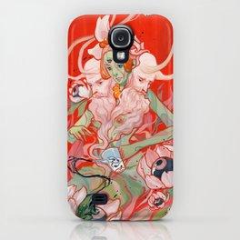 Floa iPhone Case