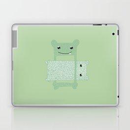 Eaten. Laptop & iPad Skin