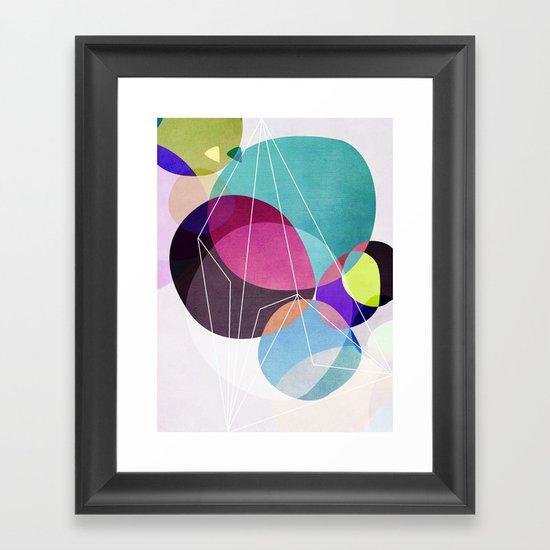 Graphic 169 Framed Art Print