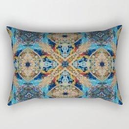 The Art of Sophistication  Rectangular Pillow