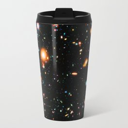 Hubble Extreme-Deep Field Travel Mug