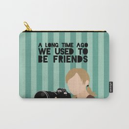 Veronica Mars Carry-All Pouch