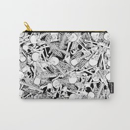 The Boneyard Carry-All Pouch