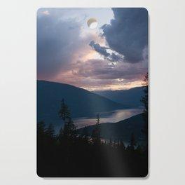 Dreamscape Cutting Board
