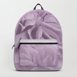 Light Lilac Rose #6 #floral #art #society6 Backpack