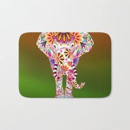 Fullcolor Elephant Bath Mat