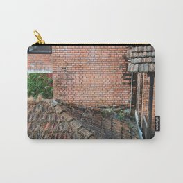 NEPALI BRICKS AND ROOFS Carry-All Pouch