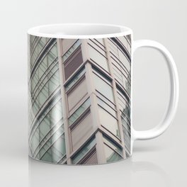City Chevron Coffee Mug