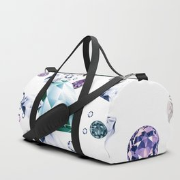 The diamond galaxy 3 Duffle Bag