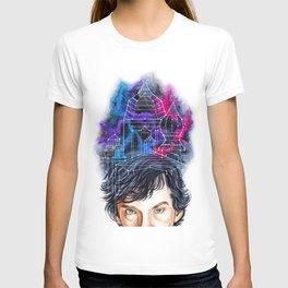 Sherlock Holmes: Mind Palace T-shirt