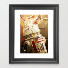 SW#53 Framed Art Print