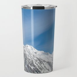 Rogers Pass Summit Travel Mug