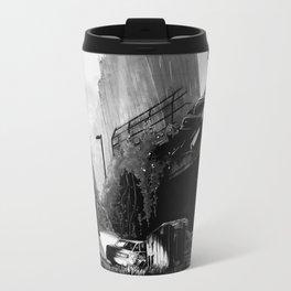 The Last of Us  Travel Mug