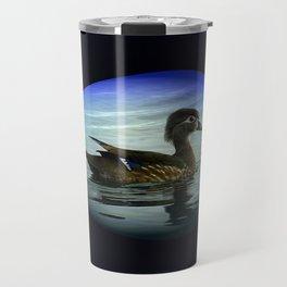Duck Egg Travel Mug
